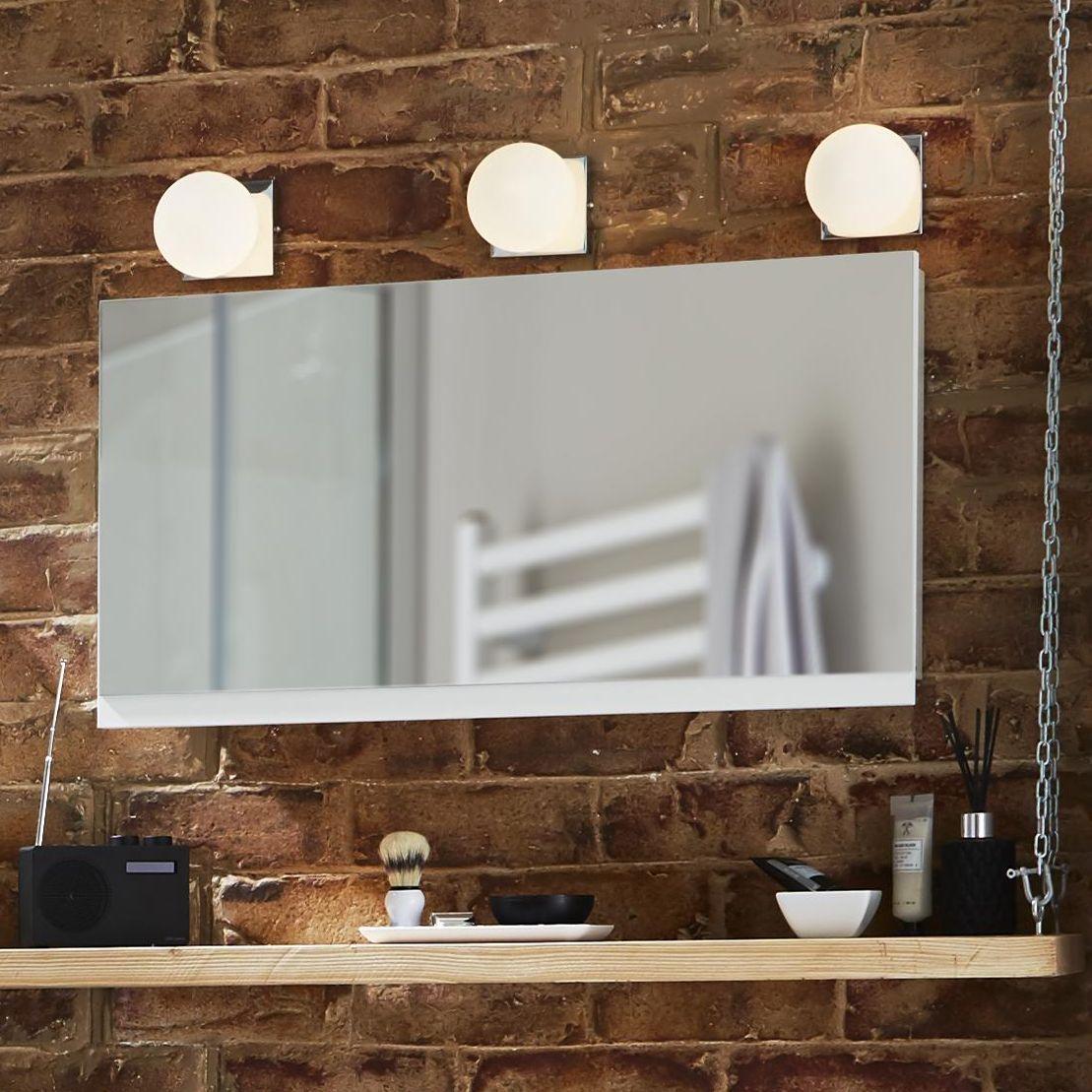 Bathroom Shaver Lights B&Q indoor lighting | lamp shades & lights