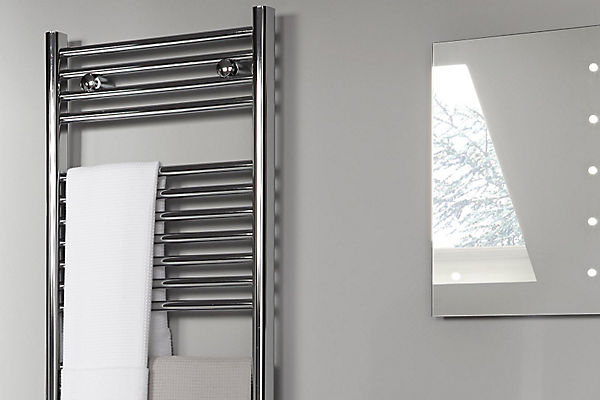 Radiators | Central Heating & Towel Radiators | DIY at B&Q