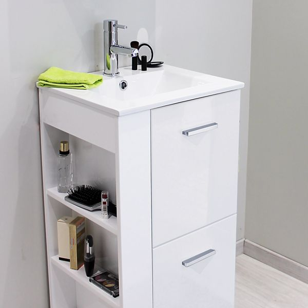Waneta Freestanding Bathroom Furniture