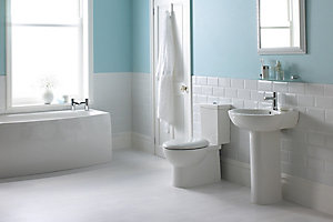 Image of Eleanor bathroom suite