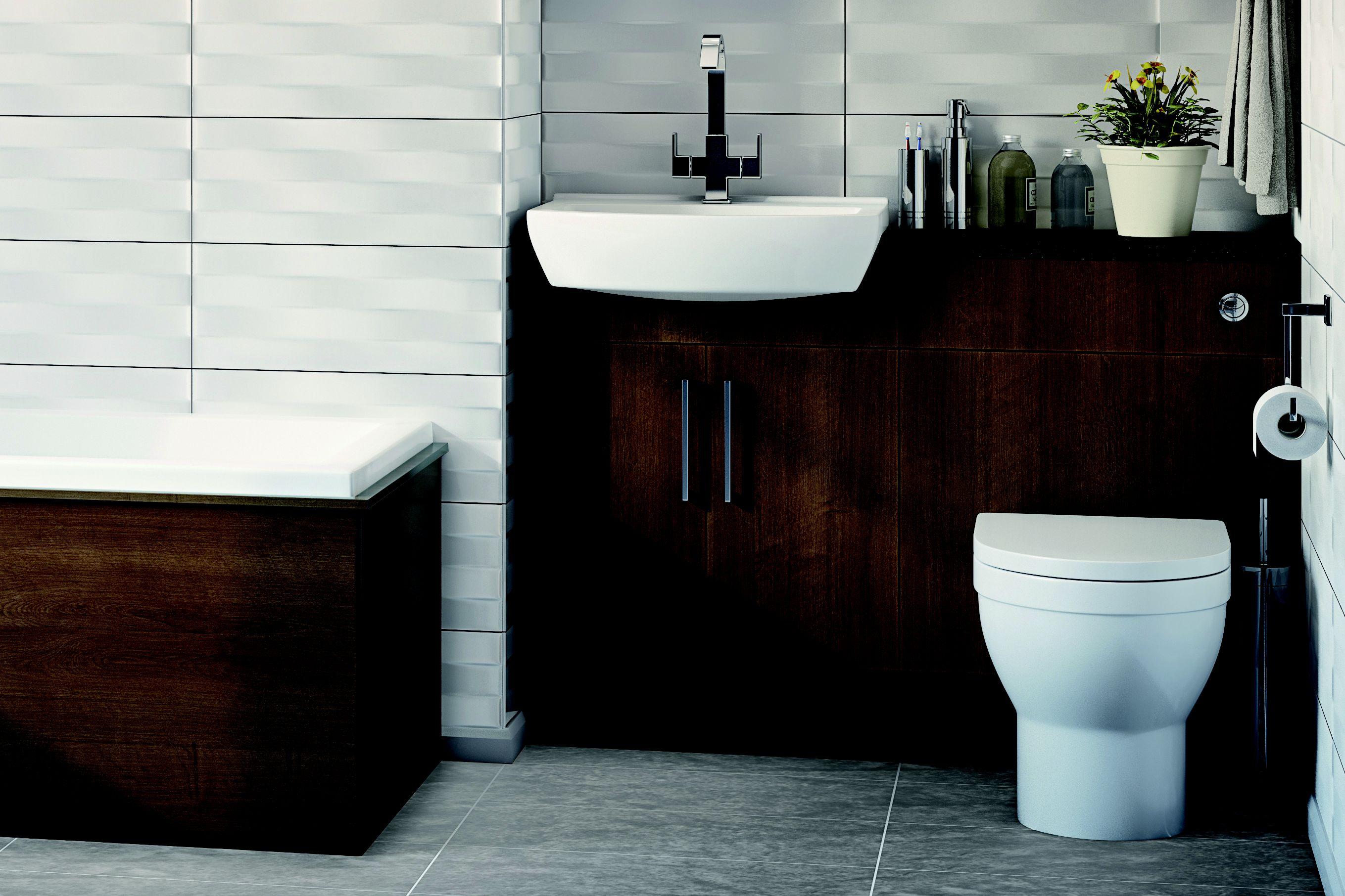 Bathroom Suites Ideas Bathroom Suites  Complete Bathroom Suites  Diy At B&q