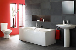 Image of Narissa bathroom suite