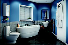 Practical planning - Bathrooms