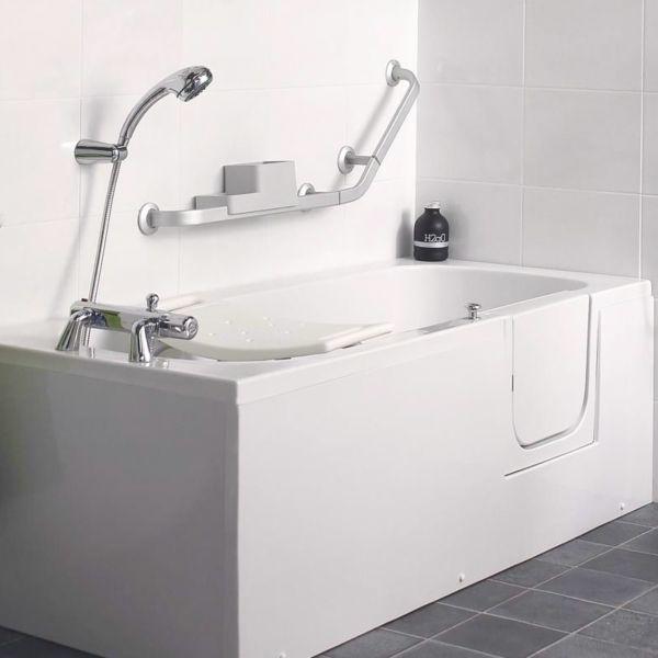Bathroom Accessories | Bathroom Fittings & Fixtures | DIY ...
