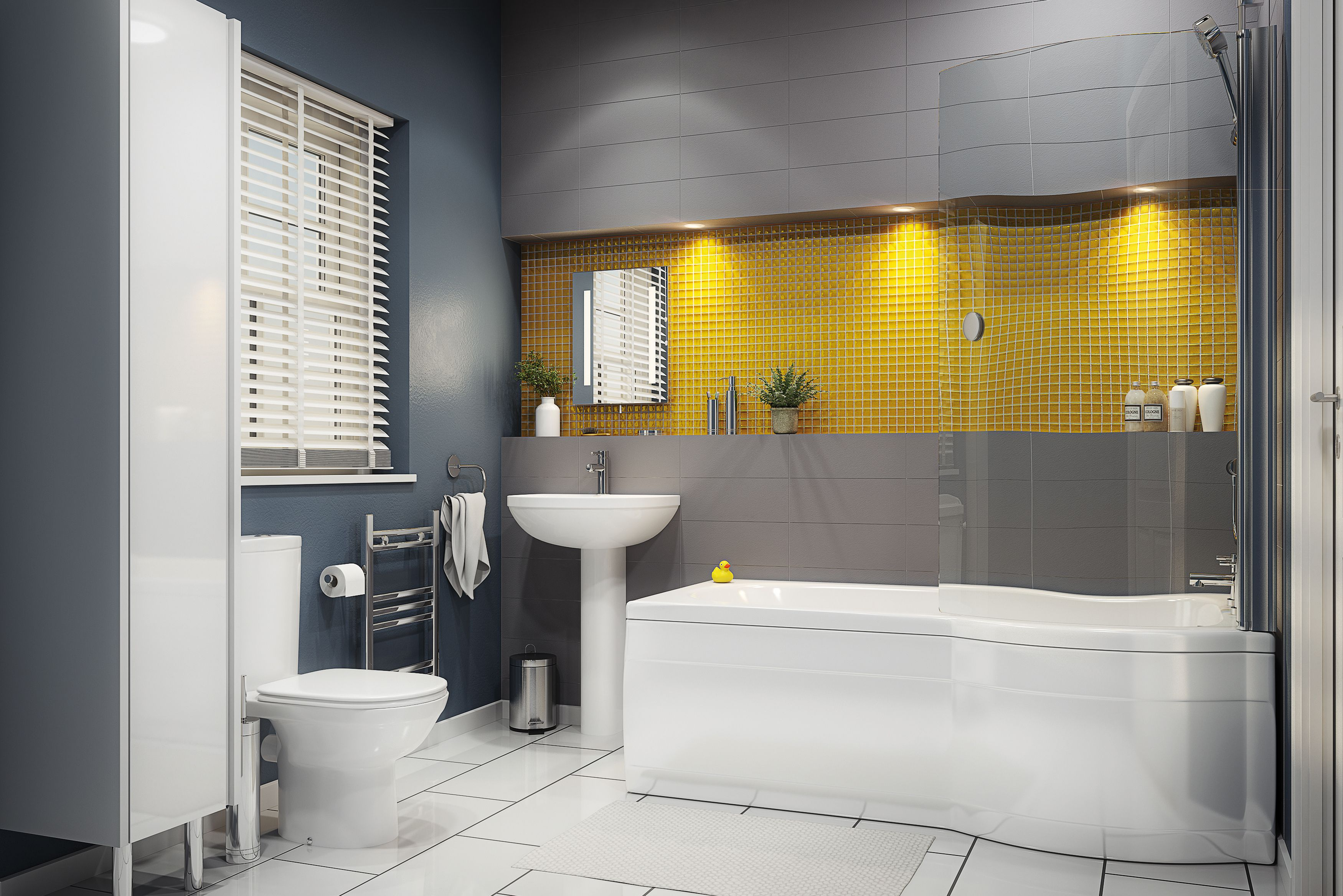 Your bathroom in lights - A guide to lighting your ...