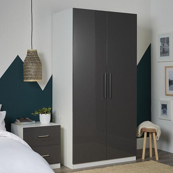 Bedroom Furniture | Beds, Wardrobes & Bedside Cabinets | DIY at B&Q