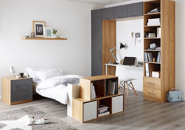 Create Your Own Modular Bedroom Furniture