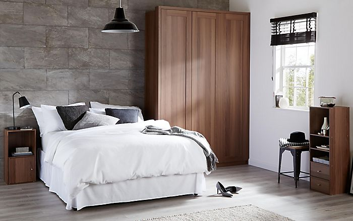 Darwin bedroom furniture range
