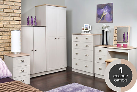 Como Bedroom Furniture