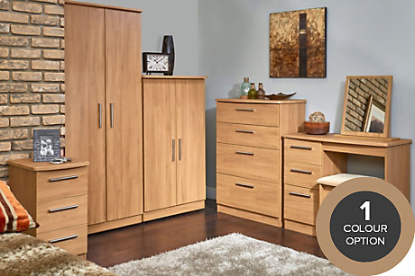 Montana Bedroom Furniture