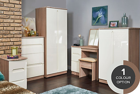 Monte Carlo Bedroom Furniture