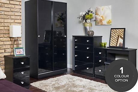 Bedroom Furniture Ranges Pierpointsprings Com
