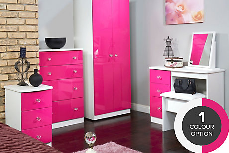 Rosa Bedroom Furniture