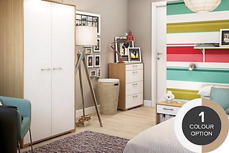Bedroom Furniture Ranges Bedside Tables Cabinets Diy At B Q