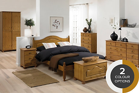 All Bedroom Furniture Ranges TradePoint