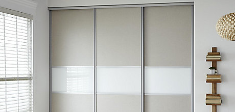 Sliding Wardrobe Doors Buying Guide