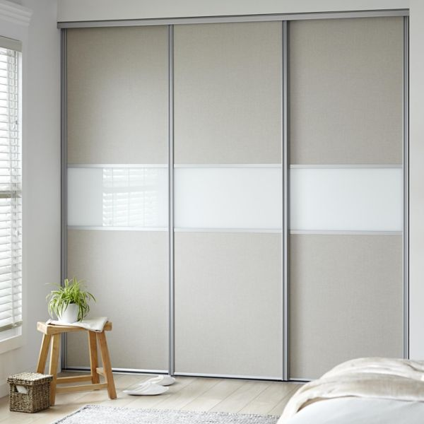 Fineline Sliding Doors