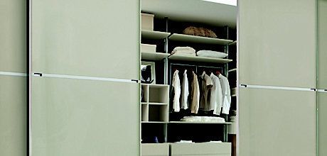 Buyer's Guide to Sliding Wardrobe Doors