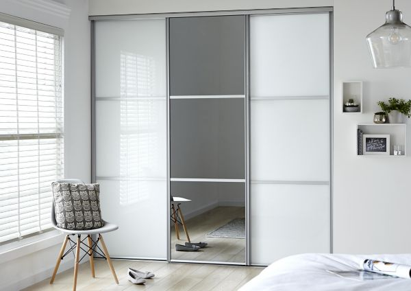 Premium Sliding Doors Kits