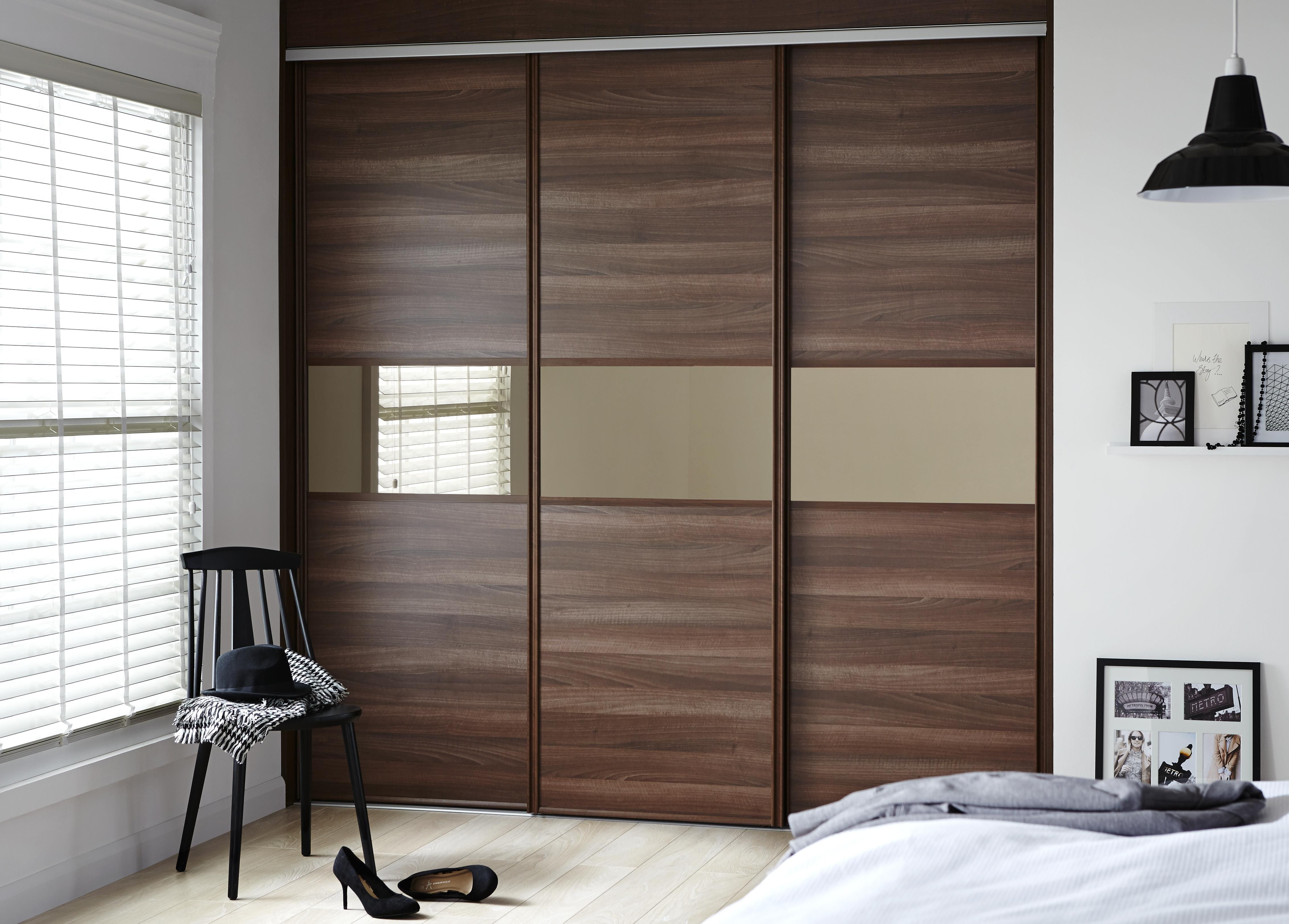 Bedroom furniture wardrobes