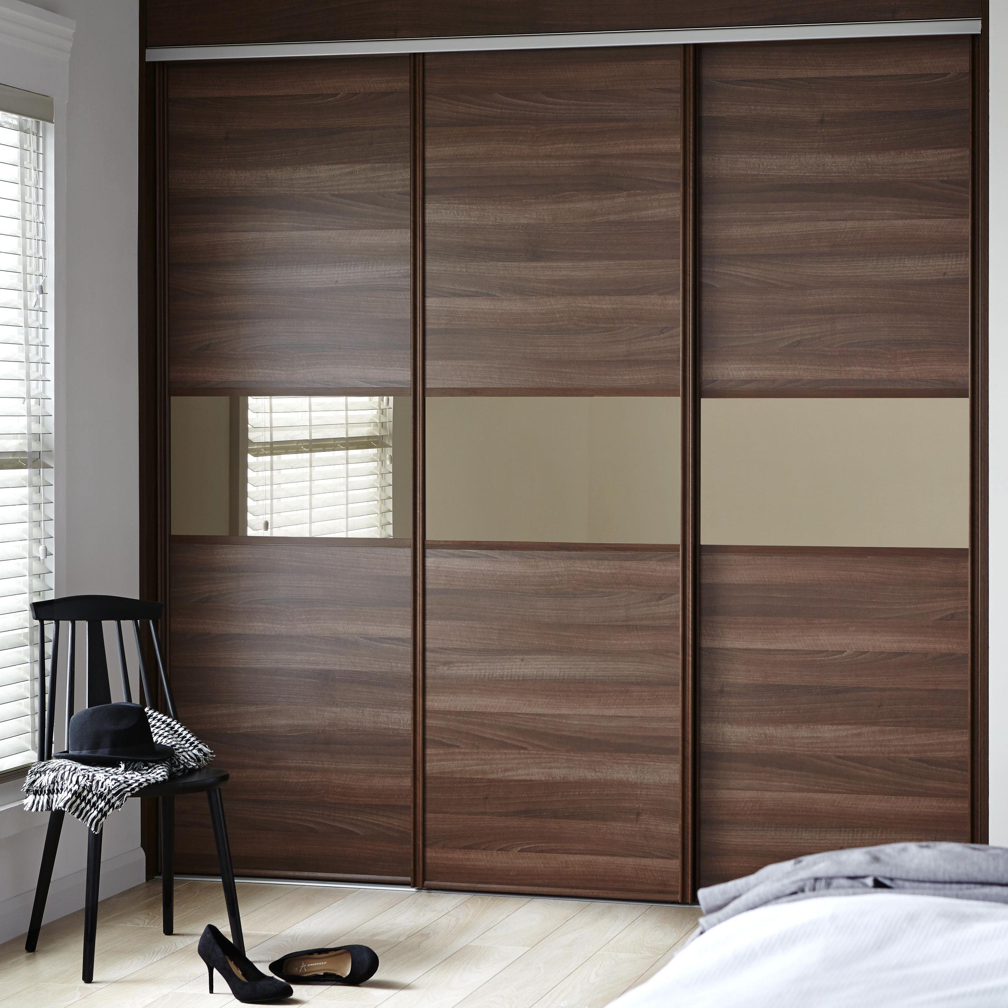 Bedroom Wardrobe Interior Kits