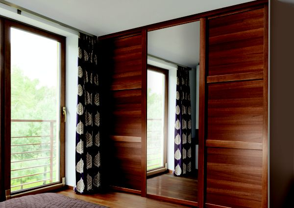 Sliding Wardrobe Doors Wardrobes Diy At B Amp Q