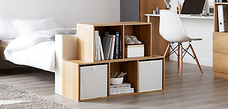 Buyer's guide for the right storage solution for you.