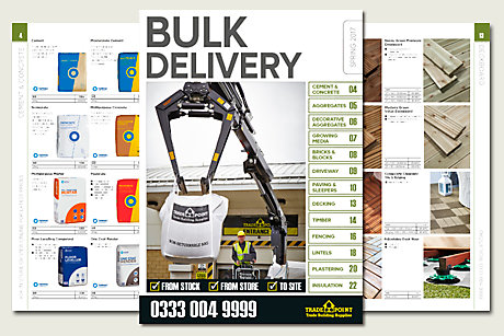 Bulk Delivery Catalogue