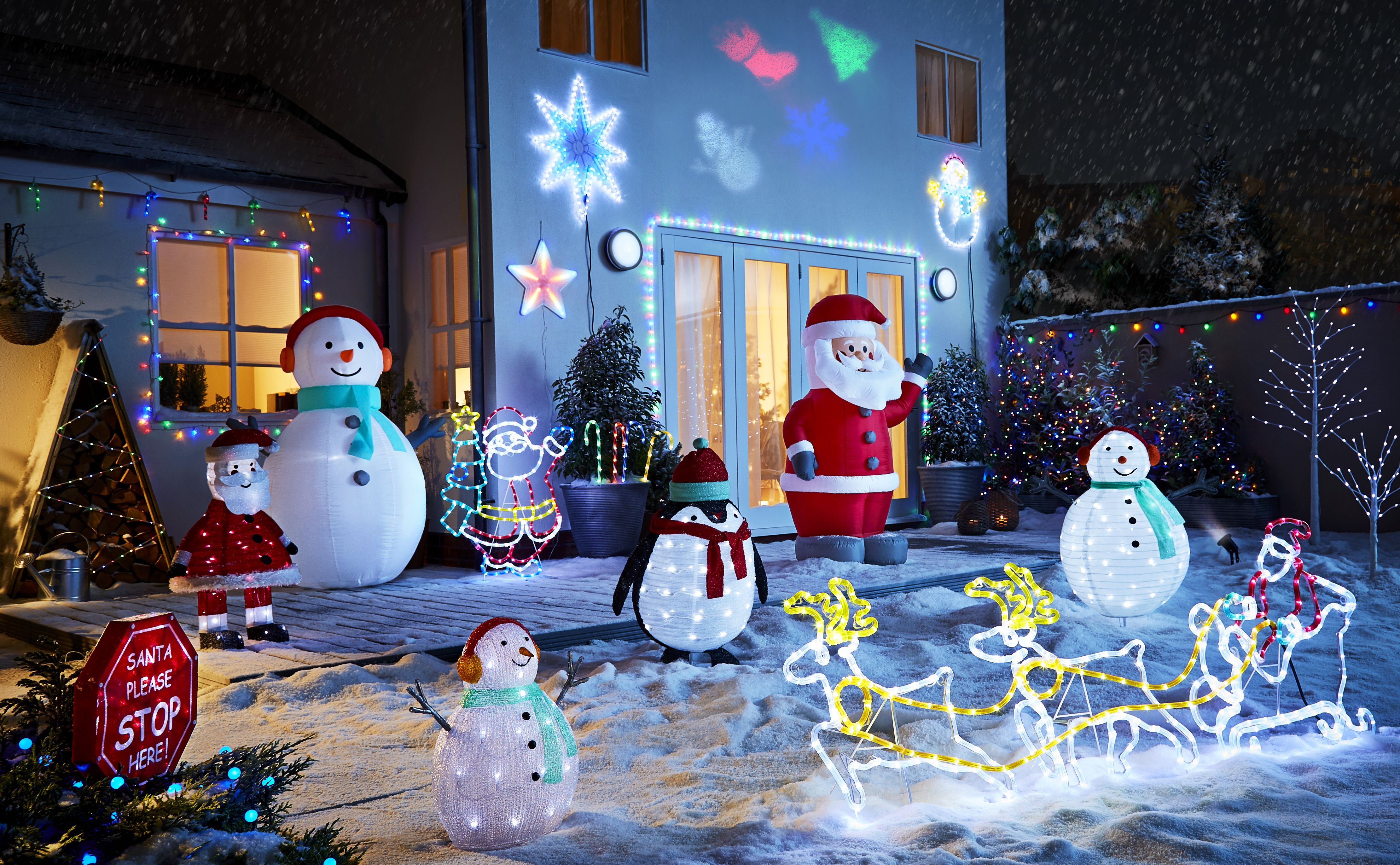 Christmas lights buying guide