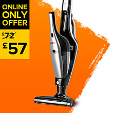 Price cut on Vax Cordless Vacuum