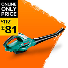 Image for Bosch Leaf Blower deal