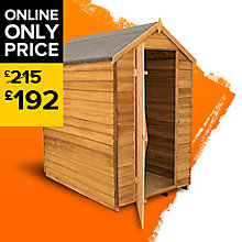 Image for selected shed price cuts deal