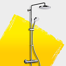 Mira Atom ERD mixer shower