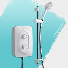 Mira Shore Electric Shower 9.5kW