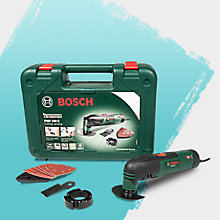 BOSCH 240V CORDED ALL ROUNDER