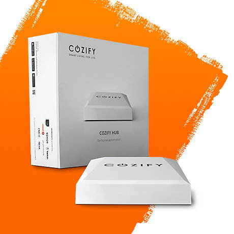 Image for Cozify Smart Hub