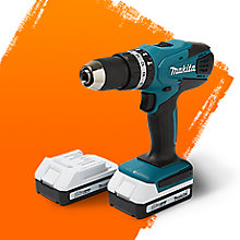Power tool price cuts