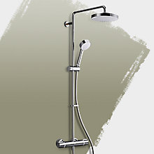 Atom ERD mixer shower