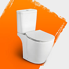 Ideal Standard Imagine Close Coupled Toilet
