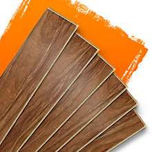 image for 10 day deal on Dolce laminate flooring