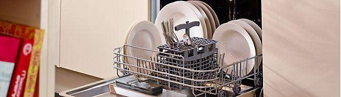 Cooke & Lewis integrated dishwasher