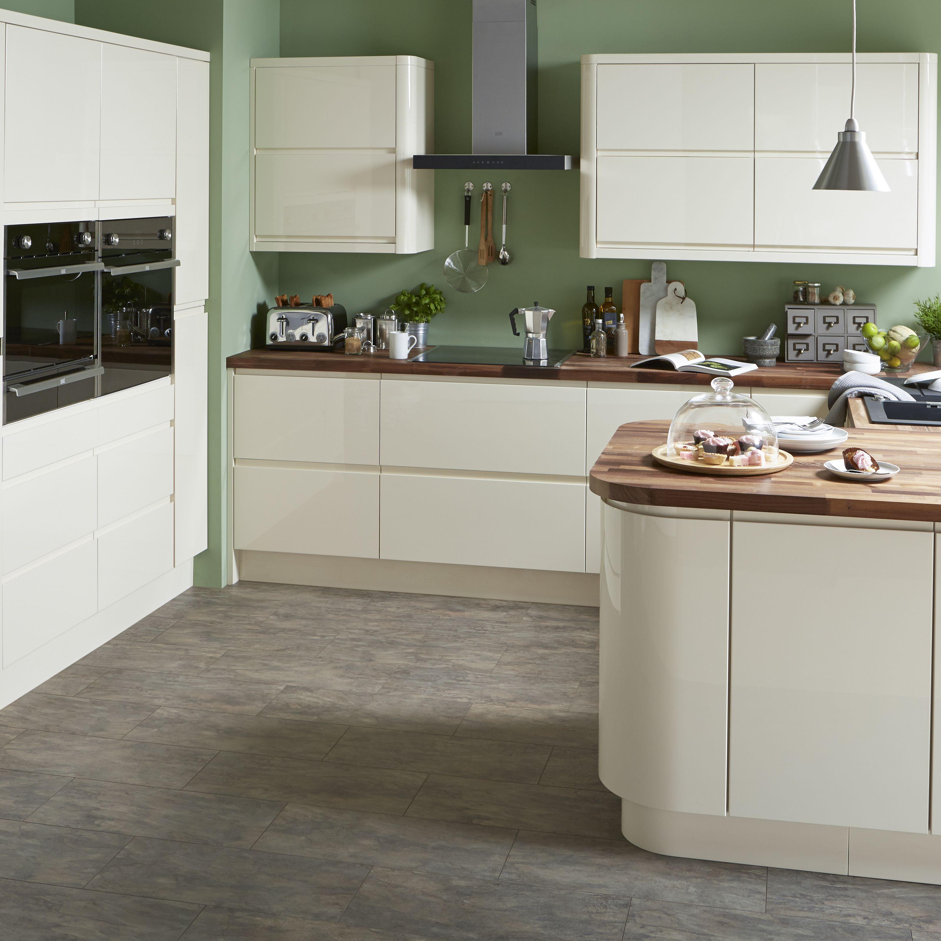 Contemporary Kitchen Design For Euromobil: Contemporary Kitchen Design Ideas