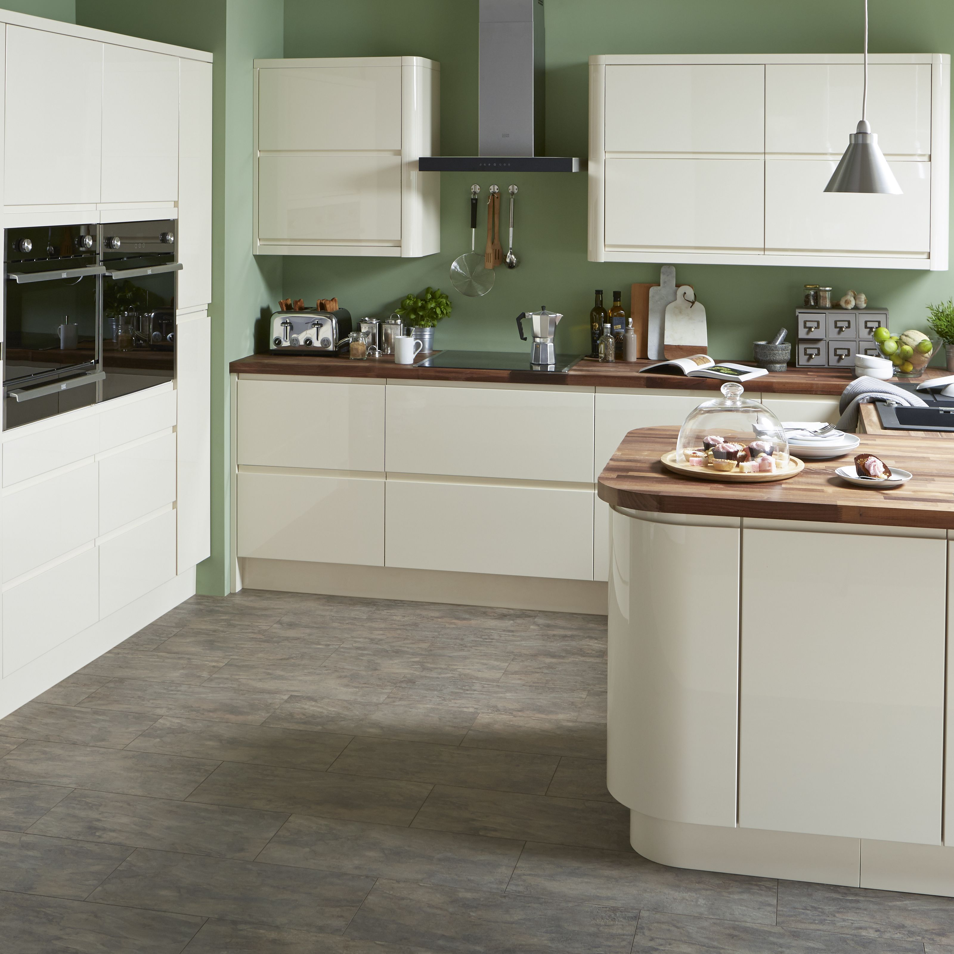 Contemporary Kitchen Remodel: Contemporary Kitchen Design Ideas
