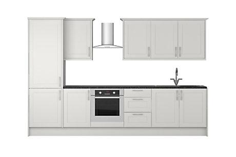 Carisbrooke Cashmere 8 unit example