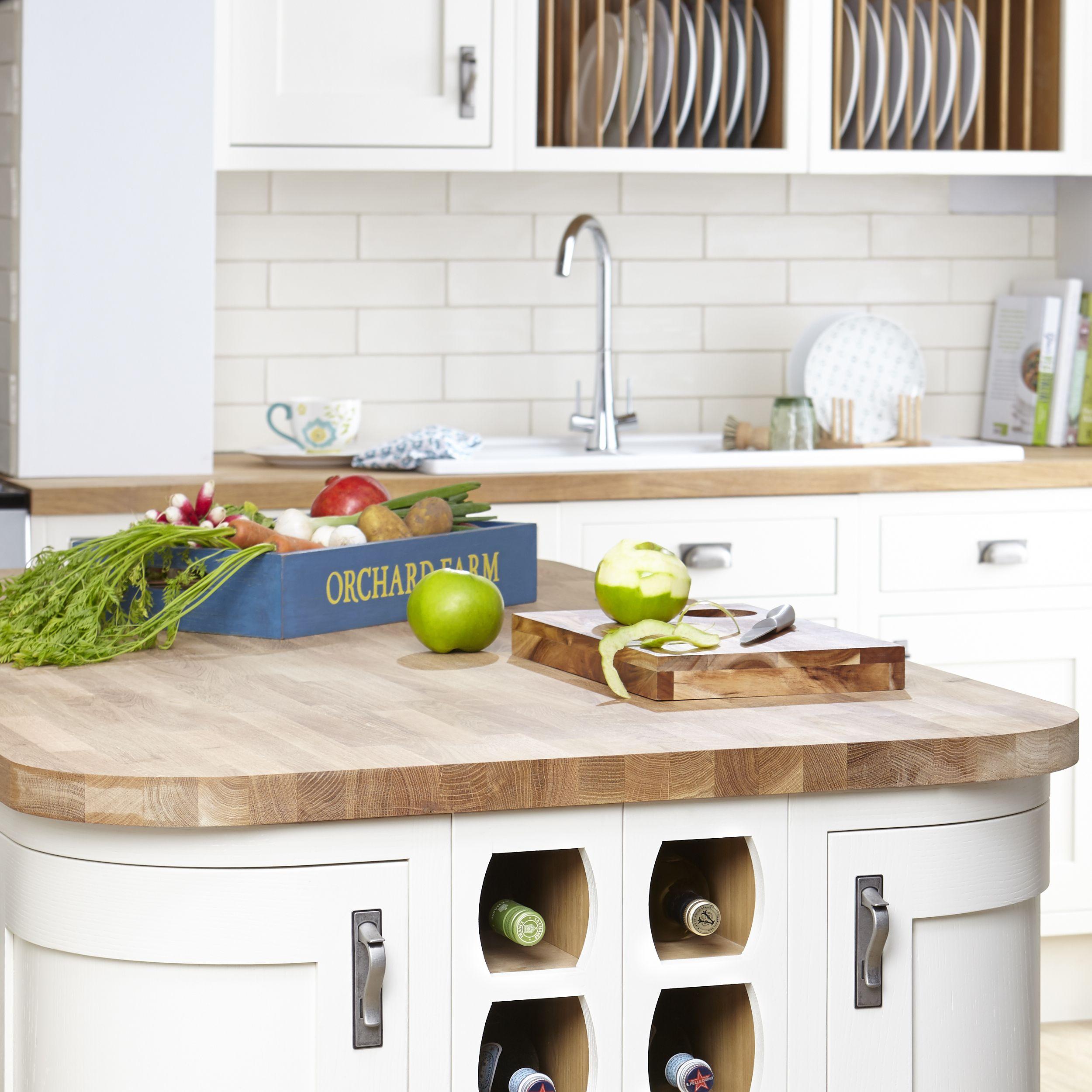 vintage kitchen design ideas help u0026 ideas diy at b u0026q