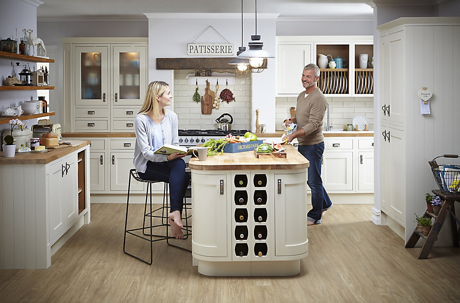 B And Q Kitchen Units Reviews