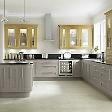 Browse our range of Fitted Kitchens, cabinets and accessories