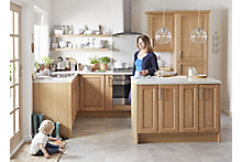 Buyer's guide to fitted kitchens - what kitchen style is right for you?