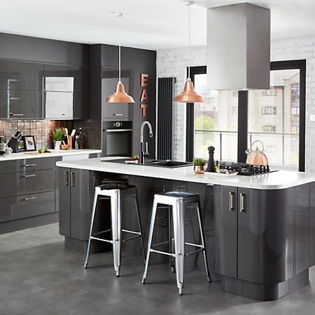 image for Contemporary kitchen design ideas