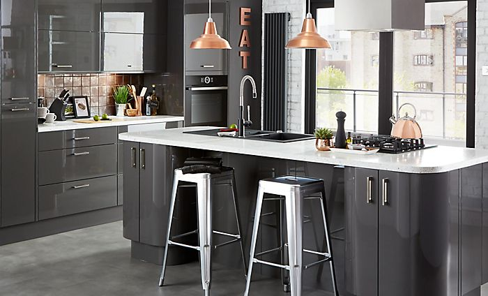 Contemporary Kitchen Design Ideas Help Ideas Diy At B Q